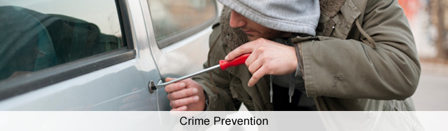 Charlotte Crime Prevention