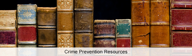 crime-prevention-resources